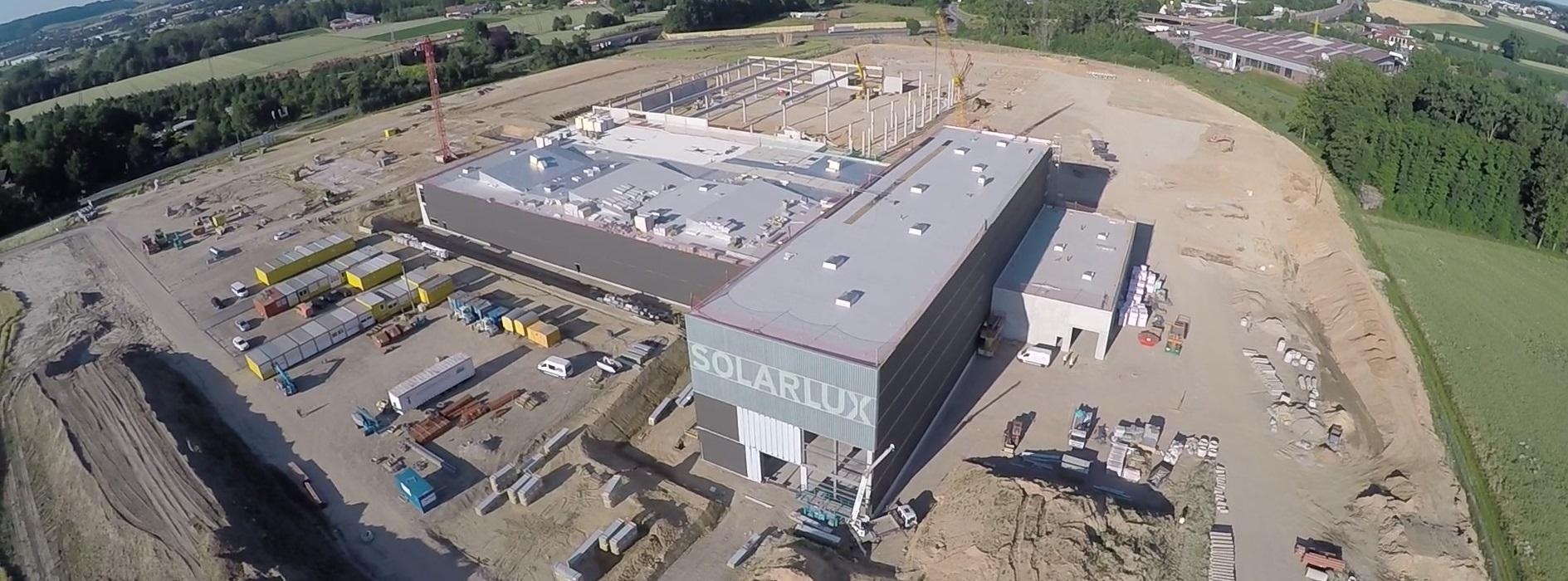 Solarlux Melle dia179